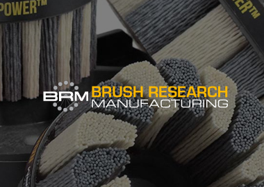 Brush Research Marketing